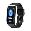 זול חכמים wristbands-x3 צמיד צמיד חכם bluetooth tracker תמיכה להודיע / שעון מדידת לחץ דם ספורט חכם לסמסונג / iphone / טלפונים אנדרואיד