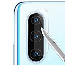 Χαμηλού Κόστους Προστατευτικά οθόνης για Huawei-HuaweiScreen ProtectorHuawei P30 Υψηλή Ανάλυση (HD) Προστατευτικό φακού κάμερας 1 τμχ Σκληρυμένο Γυαλί