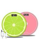 Χαμηλού Κόστους Ζυγαριές-0.2kg-180KG Υψηλή Ανάλυση Αυτόματο Off Οθόνη LCD Κλίμακα σώματος Η ζωή στο σπίτι Κουζίνα καθημερινά