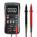 billige Digitale multimetre og oscilloskop-zoyi zt-x true-rms digital multimeter knapp 9999 teller spenningsstrøm ohm auto multimeter med engelsk russisk manual