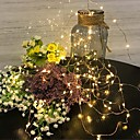 povoljno Svadbeni ukrasi-LED svjetla plastika Vjenčanje Dekoracije Božić Vjenčanje Sva doba