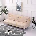 ราคาถูก ผ้าคลุมโซฟา-ผ้าคลุมโซฟา ร่วมสมัย Printed เส้นใยสังเคราะห์ slipcovers