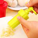 ราคาถูก ที่จัดเก็บของในครัว-ครัวกระเทียมปอกเครื่องมือมือถือครัวสร้างสรรค์ที่เรียบง่าย