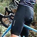 billiga Kroppssmycken-LAMEDA Herr Vadderade cykelbyxor Cykel Herr Boxer Leggings Underdelar Andningsfunktion sporter Elastan Vinter Svart Bergscykling Vägcykling Kläder Avancerad Formpassad Cykelkläder Avancerade / Expert