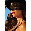 povoljno Seksi tijela-Žene Čipka Super seksi Noćno rublje Jednobojni Dodaci za grudnjake Crn Red One-Size