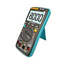 billiga Testare och detektorer-zt301 digital multimeter 8000 räknare true-rms bakljus AC DC spänningsmätare ström ohm auto / manual