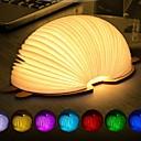 ราคาถูก เสื่อ&พรม-1pc หนังสือ คืนแสงไฟ LED การ์ตูน / เปลี่ยนสีได้ / Creative 5 V