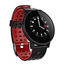 billiga Modeörhängen-KUPENG T3 Dam Smart Klocka Android iOS Bluetooth Smart Sport Vattentät Hjärtfrekvensmonitor Blodtrycksmått Stegräknare Samtalspåminnelse Aktivitetsmonitor Sleeptracker Stillasittande Påminnelse