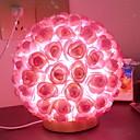 ราคาถูก ไฟตกแต่ง-1pc คืนแสงไฟ LED ชมพู USB Creative 220-240 V