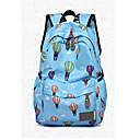 ราคาถูก School Bags-ฟอร์ด สังเคราะห์ ซิป กระเป๋าโรงเรียน เลขาคณิต ทุกวัน สีม่วง / สีบานเย็น / น้ำเงินท้องฟ้า / ฤดูใบไม้ร่วง & ฤดูหนาว
