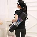 ราคาถูก ผ้าคลุมโซฟา-กระเป๋าถือ - โยคะ, Pilates โยคะ, Fast Dry, สวมใส่ได้ Polyester / Polyamide สีดำ