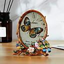 billige Ekspansjonskort-Moderne Moderne Plast og Metall Malte Finishes Bilderammer, 1pc