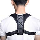 billiga Armvärmare, benvärmare och skoskydd-Motståndsband för träning mikrofiber Sponge Stretching Fitness Träna För Unisex Midja och baksida