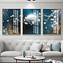 זול עיצוב וקישוט לקיר-נוף קיר תפאורה קרמי ארופאי וול ארט, אומנות קיר ממתכת תַפאוּרָה
