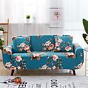 ราคาถูก Novelty Lighting-ดอกไม้ที่มีความยืดหยุ่นนุ่มยืดหยุ่นสูง slipcovers โซฟาปกที่นอนแปนเด็กซ์ล้างทำความสะอาดได้