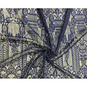 זול מלאכה ותפירה-תחרה גיאומטרי תבנית 150 cm רוחב בד ל ביגוד ואופנה נמכר דרך יארד