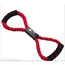 ราคาถูก รองเท้าผ้าใบผู้ชาย-Exercise Resistance Bands อิมัลชัน Ultra Strong Antigravity Resistance Training การออกกำลังกาย ออกไปทำงาน สำหรับ ทุกเพศ เอว / ผู้ใหญ่