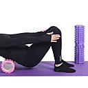povoljno Odjeća za fitness, trčanje i jogu-Kotač za yogu Elastika Vodootpornost Prilagodljivo Fat Burner Kalorija Yoga Pilates Sposobnost Za Sve Dom