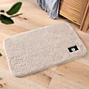 זול מחצלות ושטיחים-1pc יום יומי / קאנטרי משטחים לאמבט / שטיחונים לאמבט PVC / חומר מיוחד יצירתי ללא החלקה / הִתְעַבּוּת