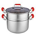 ราคาถูก เครื่องครัว-ชุดเครื่องครัว 304 สแตนเลส มัลติ-ฟังก์ชั่น สำหรับเครื่องทำอาหาร