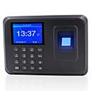 Χαμηλού Κόστους Έλεγχος πρόσβασης και συστήματα χρόνου-YK&SCAN F01 Μηχανή Συμμετοχής Καταγράψτε το ερώτημα Δακτυλικό αποτύπωμα / Κωδικός πρόσβασης Σχολείο / Ξενοδοχειο / Γραφείο