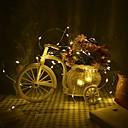 ราคาถูก ไฟกลางคืนในที่ร่ม-โคมไฟ LED พลาสติก เครื่องประดับจัดงานแต่งงาน คริสมาสต์ การแต่งงาน ทุกฤดู
