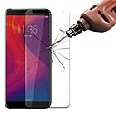 Χαμηλού Κόστους Προστατευτικά οθόνης για Xiaomi-XIAOMIScreen ProtectorLenovo Zuk Z2 Υψηλή Ανάλυση (HD) Προστατευτικό μπροστινής οθόνης 1 τμχ Σκληρυμένο Γυαλί