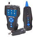 billiga Testare och detektorer-nf-8601s multifunktions kabel tester för rj45 rj11 bnc och metall kabellängd / spårning och poe& ping testning