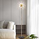 povoljno Podne lampe-nordijski moderni luksuzni kristalni kuglični vatromet zvijezde podne svjetiljka kreativna osobnost kozmetički izlog uspravna pozadinska svjetla za spavaću sobu dnevnog boravka