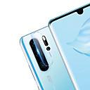 Χαμηλού Κόστους Προστατευτικά οθόνης για Huawei-HuaweiScreen ProtectorHuawei P30 Pro Υψηλή Ανάλυση (HD) Προστατευτικό φακού κάμερας 1 τμχ Σκληρυμένο Γυαλί