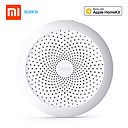 billige Husholdningsapparater-aqara hub mi gateway med rgb led natt lys smart arbeid med for apple homekit og xiaomi smart hjem