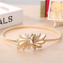 povoljno Modne ogrlice-Žene Jednobojni Posao / Slatka Style Kopča za remen