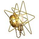 povoljno Zidni svijećnjaci-vodio integrirani moderne / suvremene moderne / comtemporary slikarstvo značajka za bulb includedambient svjetlo zid sconceswall