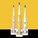 ราคาถูก สุขภาพปากและฟัน-FORSINING แปรงสีฟันไฟฟ้า A39PLUS สำหรับ ทุกวัน Waterproof / เสียงรบกวนที่ต่ำ / ซักได้