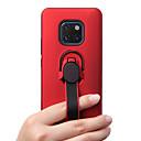 povoljno Maske za mobitele-Θήκη Za Huawei Huawei Mate 20 lite / Huawei Mate 20 pro / Huawei Mate 20 Otporno na trešnju / Prsten držač Stražnja maska Oklop Tvrdo TPU / PC