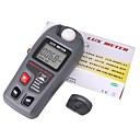 baratos Detectores & Testers-Mt-30 multifunções digital lux medidor de mão portátil 0.1-200000lux alta precisão luxmeter tester medidor de iluminância