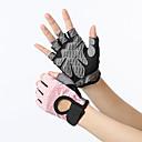 ราคาถูก เครื่องออกกำลังกายและอุปกรณ์ออกกำลังกาย-Workout Gloves ทนทาน ระบายอากาศ ฟิตเนส ยิมออกกำลังกาย ออกไปทำงาน สำหรับ ผู้ชาย ผู้หญิง