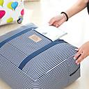 ราคาถูก ผ้าคลุมโซฟา-Travel Tote Large Capacity / กันน้ำ / ซักได้ ใช้เป็นประจำ / ที่สามารถพับได้ / กระเป๋าเดินทาง ไนลอน ใช้เป็นประจำ / การเดินทาง