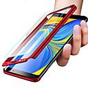 billige Samsung-tilbehør-Etui Til Samsung Galaxy S9 / S9 Plus / S8 Plus Støtsikker / Ultratynn / Matt Heldekkende etui Ensfarget Hard PC