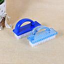 ราคาถูก ชั้นวางไวน์-1pc พลาสติก เครื่องมือทำความสะอาดเล็บ สำหรับ Toe Nail ด้าน / Wear-Resistant / ทนทาน ชุดขาว เล็บ ทำเล็บมือเล็บเท้า คลาสสิก / พื้นฐาน ทุกวัน