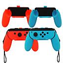 ราคาถูก โคมไฟระย้า-Cooho 2 ชิ้น ns จับมือจับสวิทช์ nintendo เกมซ้ายและขวามือควบคุมเกมนิ้วหัวแม่มือก้าน / nintendo สวิทช์ควบคุมเกมอุปกรณ์ / จอยสติ๊ก
