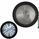 billiga Temporära färger-1 st. Trådanslutning Bilar Glödlampor Högprestations-LED 30 LED Återvändande (backup) lampor / Varningsljus Till Toyota / Mercedes-Benz / Honda Alla modeller Alla år