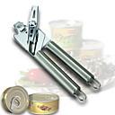 ราคาถูก SSD-สแตนเลส Ouvre-boîte Gadget ครัวสร้างสรรค์ เครื่องมือเครื่องใช้ในครัว สำหรับเครื่องทำอาหาร 1pc