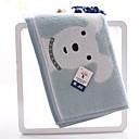 זול מגבת רחצה-איכות מעולה מגבת רחצה, חיה כותנה טהורה חדר אמבטיה 1 pcs