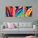 Χαμηλού Κόστους Εκτυπώσεις σε Κορνίζα-Εκτύπωση Τέχνης σε Κορνίζα Σετ σε Κορνίζα - Νεκρή Φύση Ποπ Άρτ Πολυστυρένιο Εικόνα Wall Art