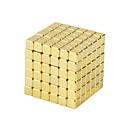 billiga Docktillbehör-Magnetiskt block Magnetiska pinnar Magnetiska plattor 216 pcs Natsume Takashi Klassisker Tema Kreativ Focus Toy Lindrar ADD, ADHD, ångest, autism Ny Design Stadsjeep Leksaker Present