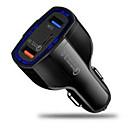 billige Billadere-Bil Bil Lader 2 USB-porter til 12 V