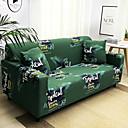 baratos Cobertura de Sofa-2019 nova capa de sofá de impressão clássico alta estiramento sofá slipcover tela super macia tampa do sofá universal