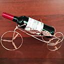 billige Innendørs Natt Lys-1pc Smijern Vinhyller Vinhyller Klassisk Vin Tilbehør til barware