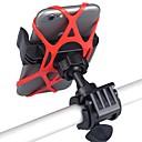 baratos Bell & Locks & Mirrors-as faixas antiderrapantes do silicone motocicleta / bicicleta suportam o suporte da montagem do berço
